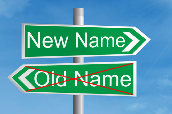 name change orange county