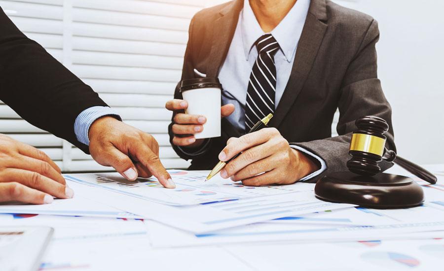 Legal Document Assistant